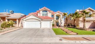 Residential Property for sale in 12521 Sun Haven Drive, El Paso, TX, 79938