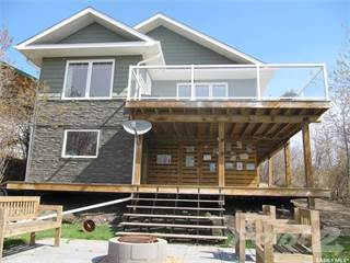 Residential Property for sale in Lot  3 Block 2 Nelson Beach, Wakaw Lake, Saskatchewan, S0K 4P0