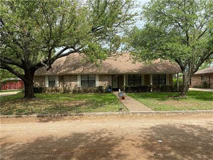 Residential Property for sale in 1507 Lorene Lane, Marlin, TX, 76661