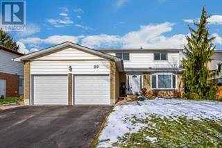 Single Family for sale in 29 SIR GALAHAD PL, Markham, Ontario