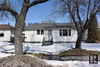 Single Family for sale in 1089 McCalman AVE, Winnipeg, Manitoba, R2L1H6
