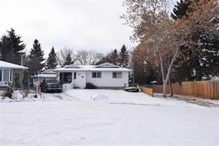 Single Family for sale in 669 LEE_RIDGE RD NW, Edmonton, Alberta, T6K0N9