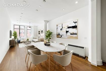 Residential Property for sale in 252 Seventh Avenue 6-U, Manhattan, NY, 10001