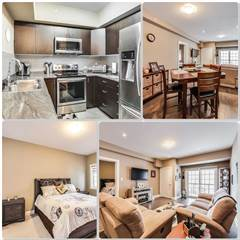 Condo for sale in 7 Greenwich St 207, Barrie, Ontario, L4N 7Y8
