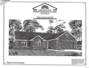 Single Family for sale in 8412 EAGLE POINTE Drive, Newport, MI, 48166