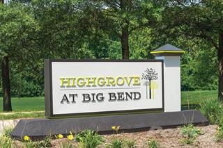 Apartment for rent in Highgrove at Big Bend - 1 Bedroom, 1 Bathroom, Manchester, MO, 63021