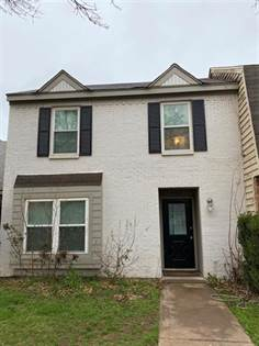 Residential for sale in 206 Washington Boulevard, Abilene, TX, 79601