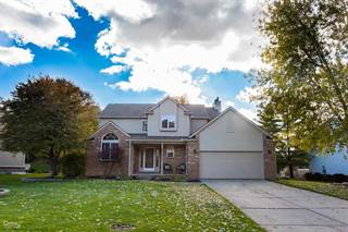 Single Family for sale in 1074 Ridgeview Circle, Orion Township, MI, 48362