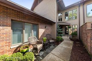 Townhouse for sale in 1439 Fox Lane, Hinsdale, IL, 60521
