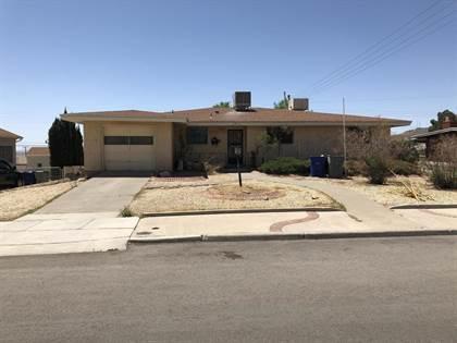 Residential Property for sale in 2912 POLK Avenue, El Paso, TX, 79930