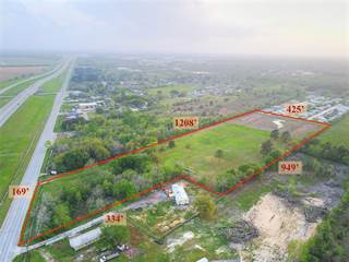 Land for sale in 0 HWY 90 Road, Crosby, TX, 77532