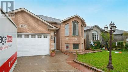 Single Family for sale in 2110 ROCKPORT, Windsor, Ontario, N9G3A9