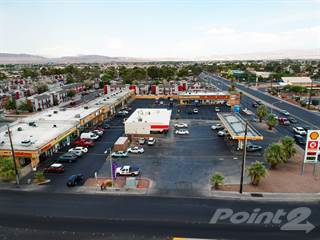 Retail Property for sale in 5020 East Tropicana Avenue, Las Vegas, NV, 89122