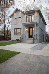 Single Family for sale in 265 GAMBLE AVE, Toronto, Ontario, M4J2P4