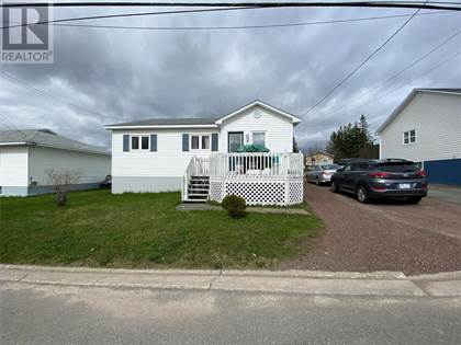 Single Family for sale in 3 Richmond Street, Grand Falls - Windsor, Newfoundland and Labrador