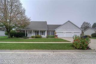 Single Family for sale in 1311 Crown Ct, Bloomington, IL, 61704