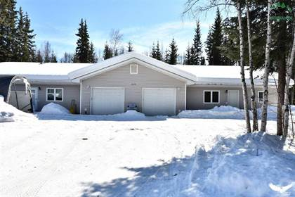 Residential Property for sale in 2375 RIDDLE COURT, North Pole, AK, 99705