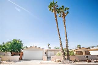 Residential Property for sale in 81641 Avenue 48 94, Indio, CA, 92201