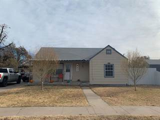 Single Family for sale in 906 S Bruce Ave, Monahans, TX, 79756