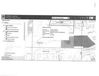 Lots And Land for sale in 0 Harlan Road SW, Atlanta, GA, 30311