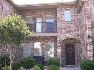 Townhouse for sale in 4116 Comanche Drive, Carrollton, TX, 75010