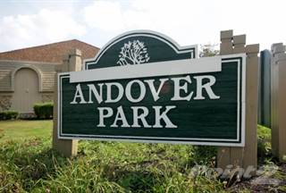Apartment for rent in Andover Park Apartments - 1 Bedroom / 1 Bath, Valparaiso, IN, 46383