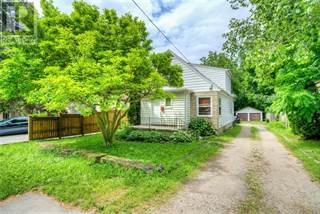 Single Family for sale in 149 FOREST HILL AVENUE, London, Ontario, N6J2Z3