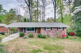 Single Family for sale in 853 Church Street SE, Smyrna, GA, 30080