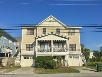 Residential Property for sale in 1402 N Lumina Avenue B, Wrightsville Beach, NC, 28480