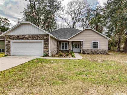 Residential Property for sale in 3186 NW 144th Terrace, Newberry - Archer, FL, 32669