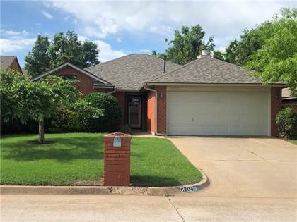 Residential for sale in 6704 NW 124th Street, Oklahoma City, OK, 73142