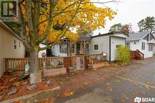 Single Family for sale in 23 Second Street, Essa, Ontario