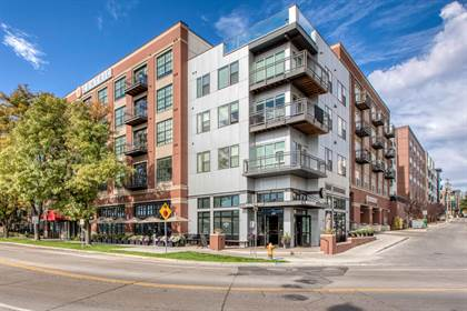 Apartment for rent in 2525 18th St, Denver, CO, 80211