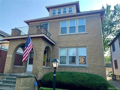 Residential Property for rent in 1367 BEACONSFIELD Avenue, Grosse Pointe Park, MI, 48230