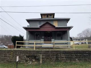 Single Family for sale in 600 Isabella Ave, Orchard Hills, PA, 15613