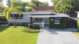 Single Family for sale in 6450 SW 19th Street, West Miami, FL, 33155