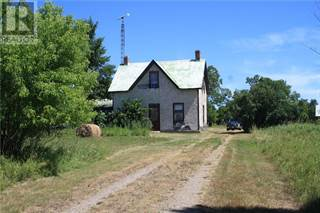 Farm And Agriculture for sale in 142 ENGLISH ROAD, Admaston - Bromley, Ontario