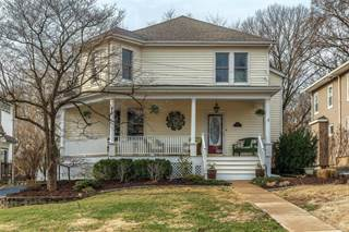 Single Family for sale in 836 Providence Avenue, Webster Groves, MO, 63119