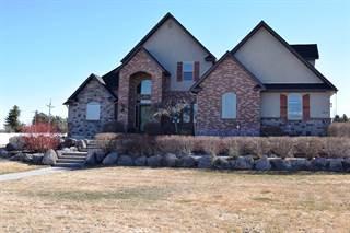 Single Family for sale in 1763 E Bobwhite Drive, Greater Idaho Falls, ID, 83406