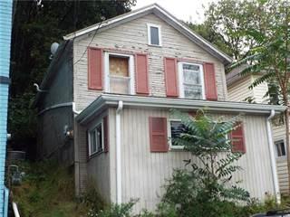 Single Family for sale in 831 Prospect, Charleroi, PA, 15022