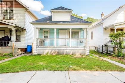 Single Family for sale in 3649 QUEEN, Windsor, Ontario, N9C1P1