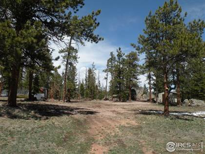 Lots And Land for sale in 300 Shawnee Rd, Red Feather Lakes, CO, 80545