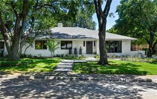 Single Family for sale in 3800 N Versailles Avenue, Dallas, TX, 75209