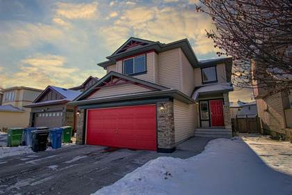 Single Family for sale in 453 Panamount Boulevard NW, Calgary, Alberta, T3K5V1