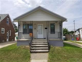 Single Family for sale in 23783 REIN Avenue, Eastpointe, MI, 48021