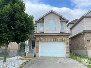 Residential Property for sale in 528 ACTIVA Avenue, Kitchener, Ontario, N2E 4C2