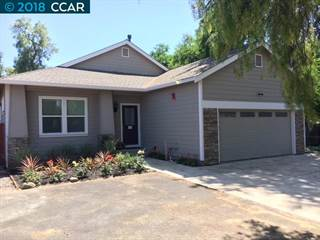 Single Family for rent in 3436 Wren Ave, Concord, CA, 94519