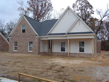 Residential Property for sale in 6678 Sunny Meadow Cove, Southaven, MS, 38672