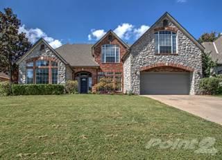 Single Family for sale in 9332 South Urbana Avenue , Tulsa, OK, 74137