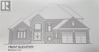Single Family for sale in LOT 3 SOVEREIGN WOODS, LaSalle, Ontario
